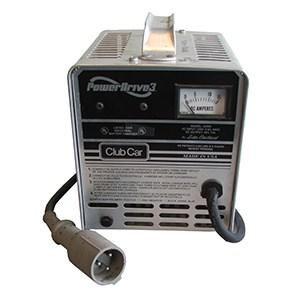 R Amp R Powerdrive 3 48v Club Car Charger