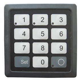 <p>FSIP does not remanufacture this keypad. It may be sent in for testing only.</p>
